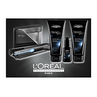 STEAM POD - L OREAL PROFESSIONNEL - LOREAL
