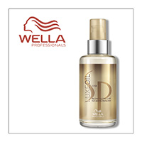 LUXE OIL SYSTEM PROFESSIONAL - WELLA PROFESSIONALS