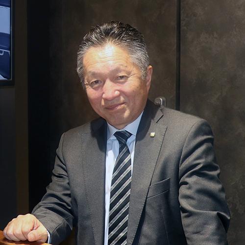 TAKASHI HOSHINA - TAKARA BELMONT