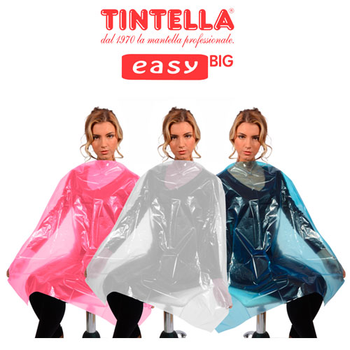 MANTELLA BIG تينتيلا - كبير - TERZI INDUSTRIE