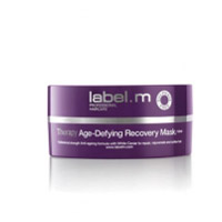 THERAPY vecuma defying RECOVERY MASKA - LABEL.M