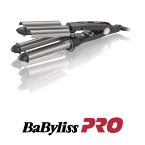 IRON TRIPPEL - BABYLISS PRO