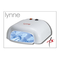 LYNNE UV LAMP GEL CURING - DUNE 90