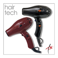 PROFESSIONAL HAIR TECH Kunst. D90 - 3288 - DUNE 90