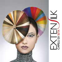 EXTENSILK : ITALIAN PRODUCTION - EXTEN SILK