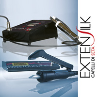 COULEURS EXTENSILK