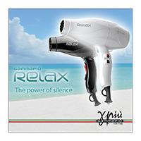 Hiustenkuivaaja RANGE lisää RELAX - GAMMA PIU