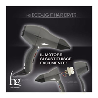ECO-LIGHT HAIR DRYER - HG