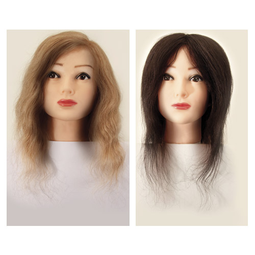 Haar Modell Cod. 003 - 004 - HAIR MODELS