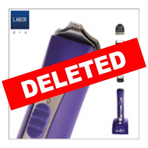NUEVA GRAFFITI CLIPPER - LABOR PRO