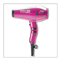 Parlux 385 POWER- LIGHT PINK - PARLUX PHON