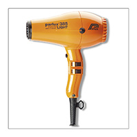 PARLUX 385 POWER LIGHT ARANCIO - PARLUX PHON