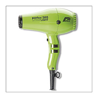 Parlux 385 POWER- LIGHT GREEN - PARLUX PHON