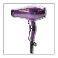 Parlux 385 POWER- LIGHT PURPLE - PARLUX PHON
