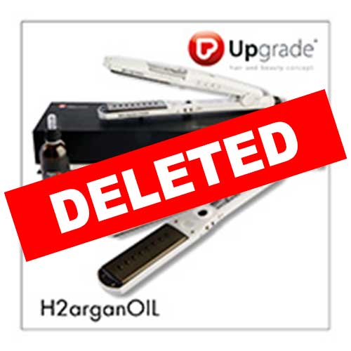 لوحة H2arganOIL - UPGRADE