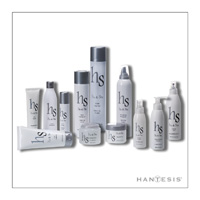 HS: HE & SHE - HANTESIS