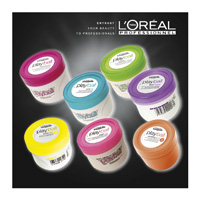 POTS PLAY BALL - L OREAL PROFESSIONNEL - LOREAL