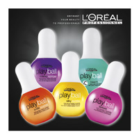 PLAY BALL SPRAYS - L OREAL PROFESSIONNEL - LOREAL