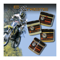 EXTREME HAIR - GEL - X HAIR by NEW COSMETICS