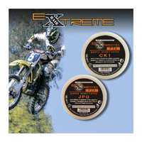 EXTREME HAIR - MODELARE PASTE - X HAIR by NEW COSMETICS