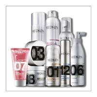 COLLECTION VOLUME - REDKEN