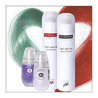 Hairspray glans , statister , skønhed serum