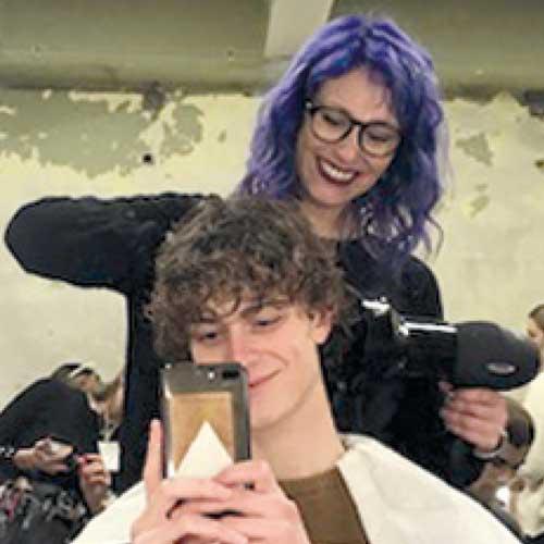 Antonella Hairdressers - WELLA PROFESSIONALS