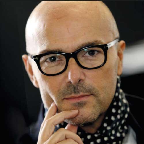 Rossano Ferretti - WELLA PROFESSIONALS
