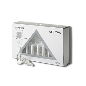 ACTYVA فروة الرأس P FACTOR - KEMON