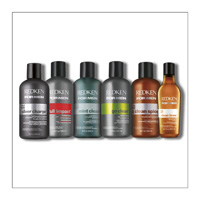 MEN haircare - REDKEN