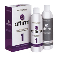 AFFIRM - AFFINAGE SALON PROFESSIONAL