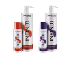 INFINITI COLOUR CARE - AFFINAGE SALON PROFESSIONAL