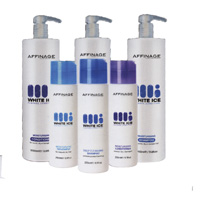 WHITE ICE CLEANSE STAN - AFFINAGE SALON PROFESSIONAL