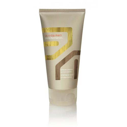 PURE-FORMANCE: SHAVE CREAM - AVEDA