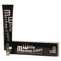 CREAM WHITE STREAKS - BBCOS