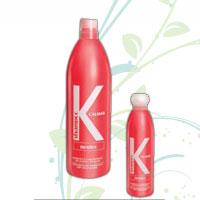 Line K tuoksuva shampoo