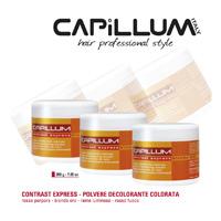 کنتراست Exspress - CAPILLUM