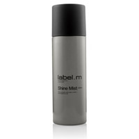 LENGKAP : SHINE MIST - LABEL.M