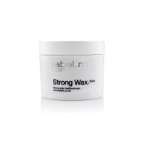 CREATE: STRONG WAX - LABEL.M