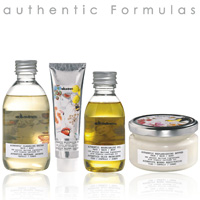 AUTHENTIC - DAVINES