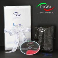 DAWA Kurl & Wave