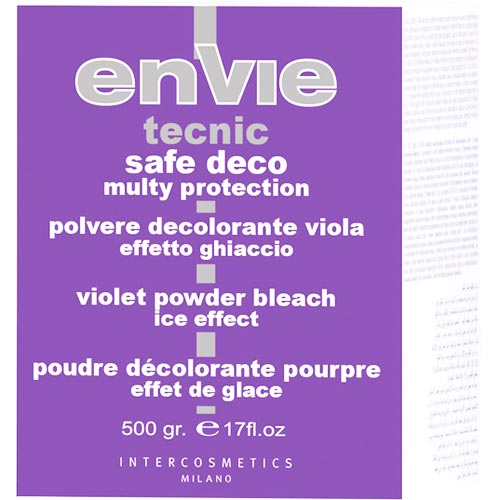 SAFE DECO MULTI PROTECTION - ENVIE