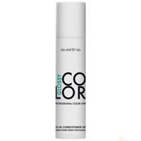 GLOSSY COLOR LEAVE -IN CONDITIONER SPRAY