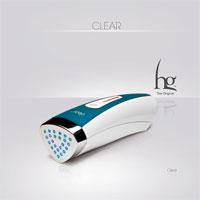 SILK'N CLEAR - HG