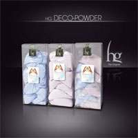 HG DECO POWDER