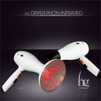 HG DRYER PHON INFRARED - HG