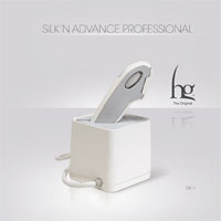 Silk'n ADVANCE PROFESSIONNEL - HG