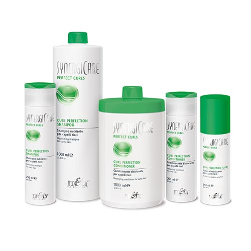 SYNERGICARE - PERFECT CURLS - ITELY