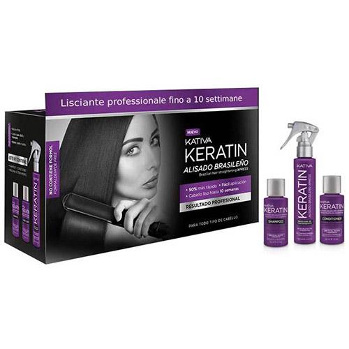 الكيراتين - KATIVA