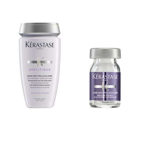 ANTI-ROOS SPECIFIEKE - KERASTASE